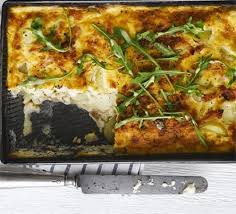 lorraine cuisine potatoes lorraine recipe food