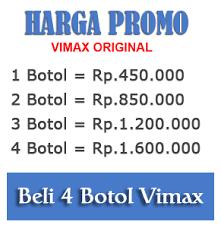 pt vimax di indonesia