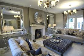 show home interiors new homes can look traditional great showhome showhome