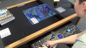 coffee table breathtaking arcade coffee table designs arcade