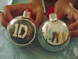 one direction ornaments adapt these ideas for your