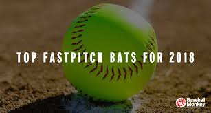 best fastpitch softball bat the best fastpitch softball bats for 2018