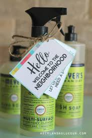 Inexpensive Housewarming Gifts by Best 25 New Neighbor Gifts Ideas On Pinterest New Neighbors