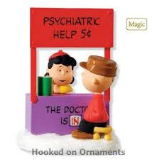 2010 the doctor is in peanuts hallmark keepsake ornament at
