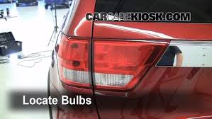 2004 jeep grand cherokee tail light assembly tail light change 2011 2017 jeep grand cherokee 2011 jeep grand
