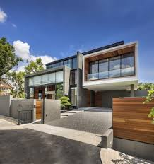 Open Plan House Modern Glass Homes Tips For Building Glass Home Design Pictures