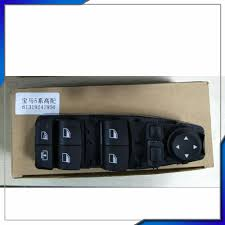 car accessories power master window switch driver side for bmw f02