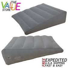inflatable bed wedge ebay