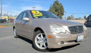 best c class mercedes 2003 mercedes c class in sun valley ca best quality auto sales