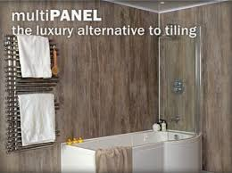 bathroom wall covering ideas waterproof wall panels for bathrooms innovative creative