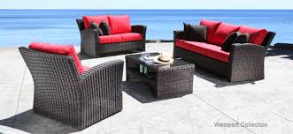 Patio Furniture Sets On Clearance Patio Outdoor Decoration - Modern outdoor sofa sets 2