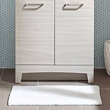 Small Bathroom Vanity With Drawers Shop Bathroom Vanities U0026 Vanity Cabinets At The Home Depot