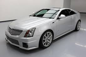 cadillac cts 2011 for sale used 2011 cadillac cts v for sale 36 980 vroom