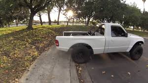 prerunner ranger anyone on here got a prerunner ranger not my truck