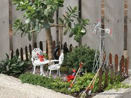 How To Start A Flower Garden In Your Backyard Fairy Garden Supplies Miniature Fairy Garden Ideas