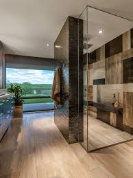 earth tone bathroom designs 50 modern bathroom ideas renoguide