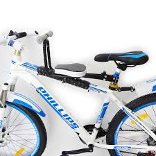 Recliner Bicycle by Scooter Electric Bike Children Seat Front Mountain Bicycle Front