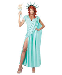 liberty womens costume costume