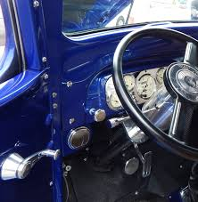 Classic Ford Truck Auto Parts - the metal surgeon u2013 automotive restoration handcrafted and custom