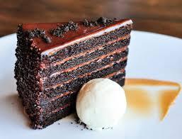 six layer chocolate cake recipe chocolate cakes birthday