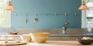 kitchen paint colors 2021 with white cabinets benjamin s 2021 color of the year is aegean teal