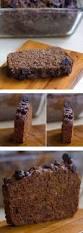 best ever chocolate peanut butter banana bread