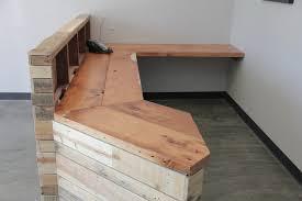 Diy Reclaimed Wood Desk by Rustic Style Reclaimed Wood Diy Www Urbanresto Com Tampa