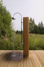 Outdoor Showers Fixtures - fulgurant outdoor showers then outdoor showers design milk in