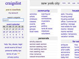 Now Trending Be Like Bill - bill shuts down craigslist s personals section where will you find