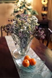table decor flowers u0026 oranges free stock photo
