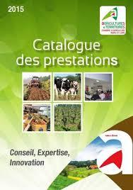 chambre d agriculture 37 calaméo catalogue prestations 2015 chambre d agriculture 37