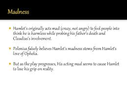 hamlet themes love 5 themes motives symbols