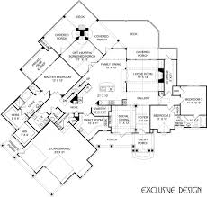 amicalola cottage rustic house plans small cottage plans