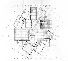 architecture plans 52 best plans images on architectural drawings