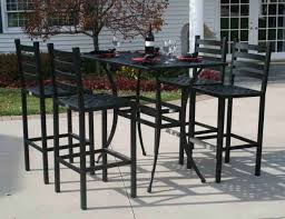 inspiration ideas patio furniture new orleans with outdoor pub style