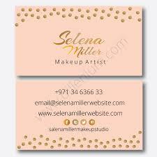 Makeup Artist Quotes For Business Cards Custom Business Card Design Service Print Design