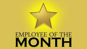 of the month employee of the month of may 2017 kada cinemas and entertainment