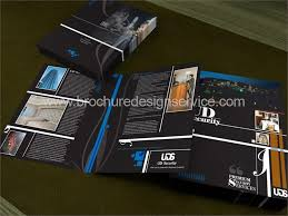 security company brochures samples designs templates