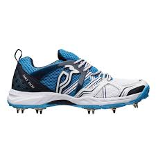 kookaburra pro 1500 spike men u0027s cricket shoes rebel
