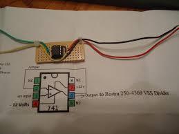 my rostra 250 1223 crusie control installation on my 2003 vtx 1800r