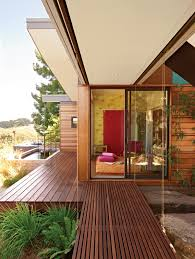 Playhouse Dwell Com by Modern Prefab Cabins For California State Parks Dwell The Wedge