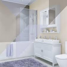 Tiled Wall Boards Bathrooms - comfortable bathroom tile boards gallery bathtub ideas