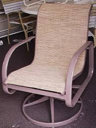 Replacing Fabric On Patio Chairs Magnificent Replacement Slings For Patio Chairs With Endearing
