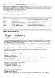 Senior Net Developer Resume Sample Trendy Inspiration Ideas Net Developer Resume 16 Senior Web