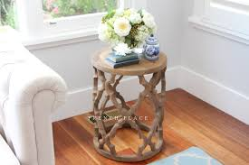 Quatrefoil Table L Our Hudson Side Table Is Both And Stylish Featuring A