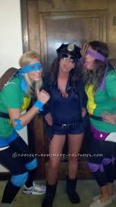 Ninja Turtle Halloween Costume Women Legit Ninja Turtles Halloween Costumes