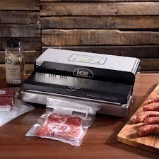 manual foodsaver lem maxvac vacuum sealer with manual vacuum lem products