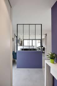 verriere entre cuisine et salon verrière intérieure 12 photos pour cloisonner l espace avec style