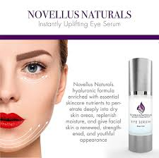 It Works Skin Care Reviews Amazon Com Novellus Naturals Ultimate Luxury Instantly Uplifting