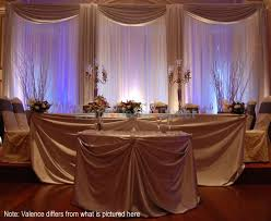 Curtains For Wedding Backdrop 66 Best Wedding Backdrops Images On Pinterest Wedding Backdrops